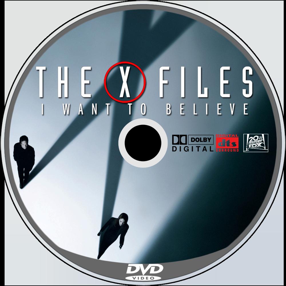 The X-Files: I Want to Believe | Movie fanart | fanart.tv X Files I Want To Believe Movie