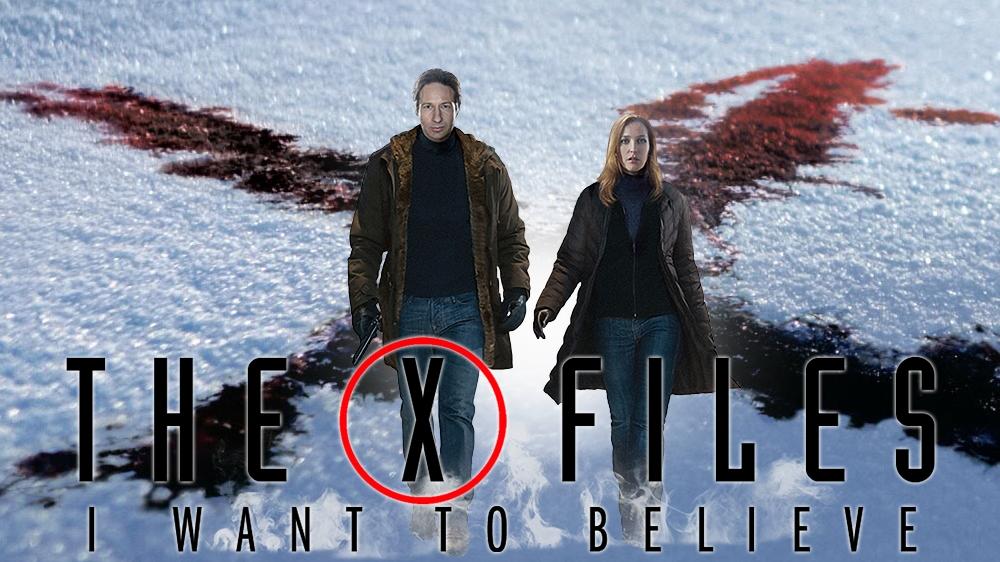 The X-Files: I Want to Believe | Movie fanart | fanart.tv X Files I Want To Believe Image