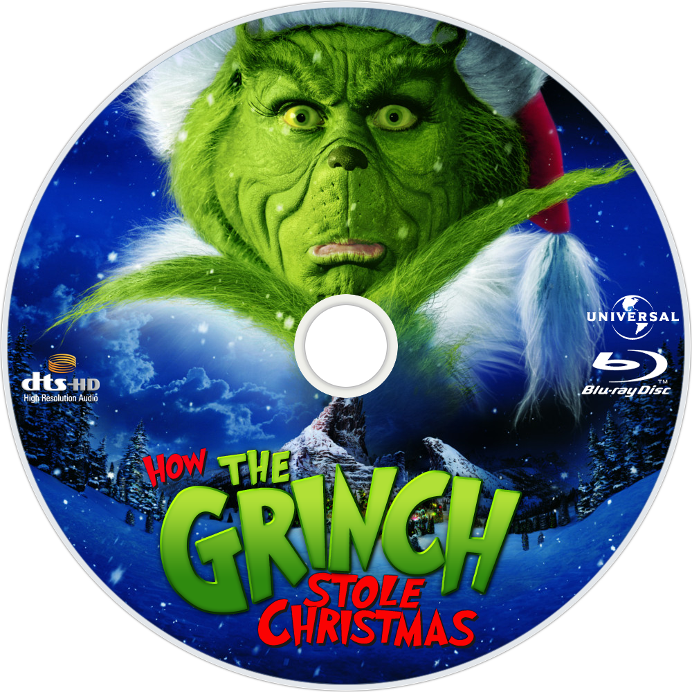 how the grinch stole christmas movie fanart fanarttv