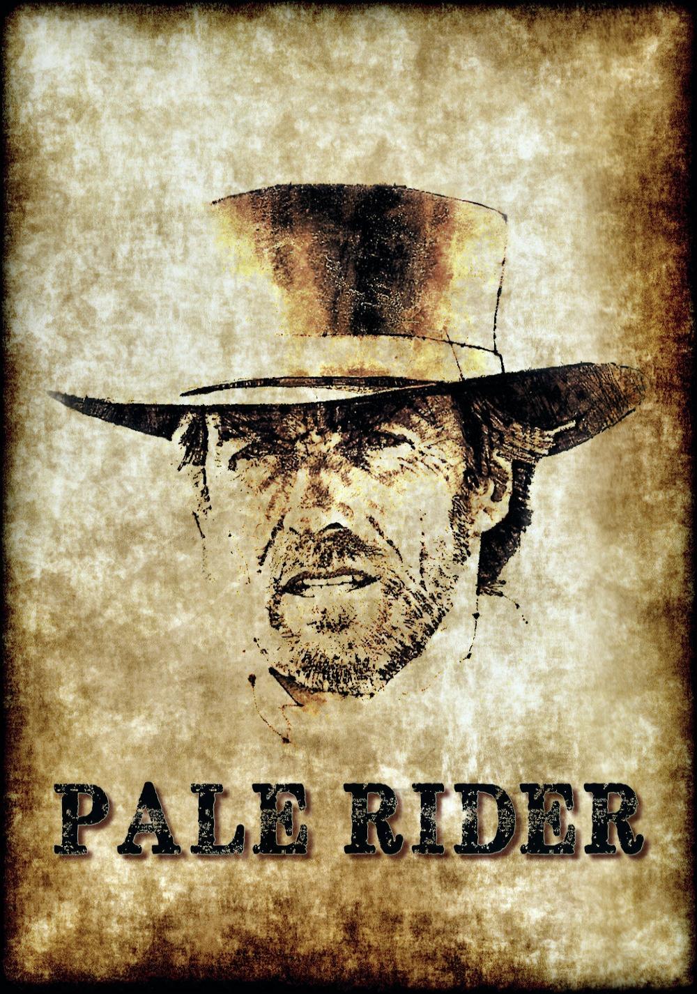 Pale Rider | Movie fanart | fanart.tv