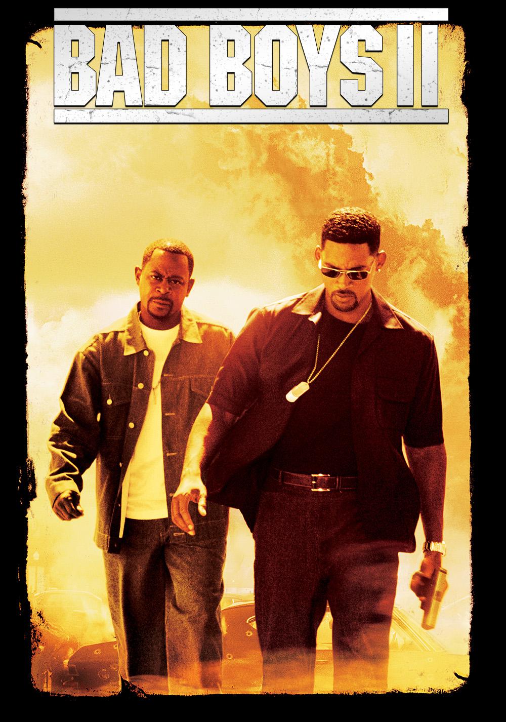 Bad Boys Film