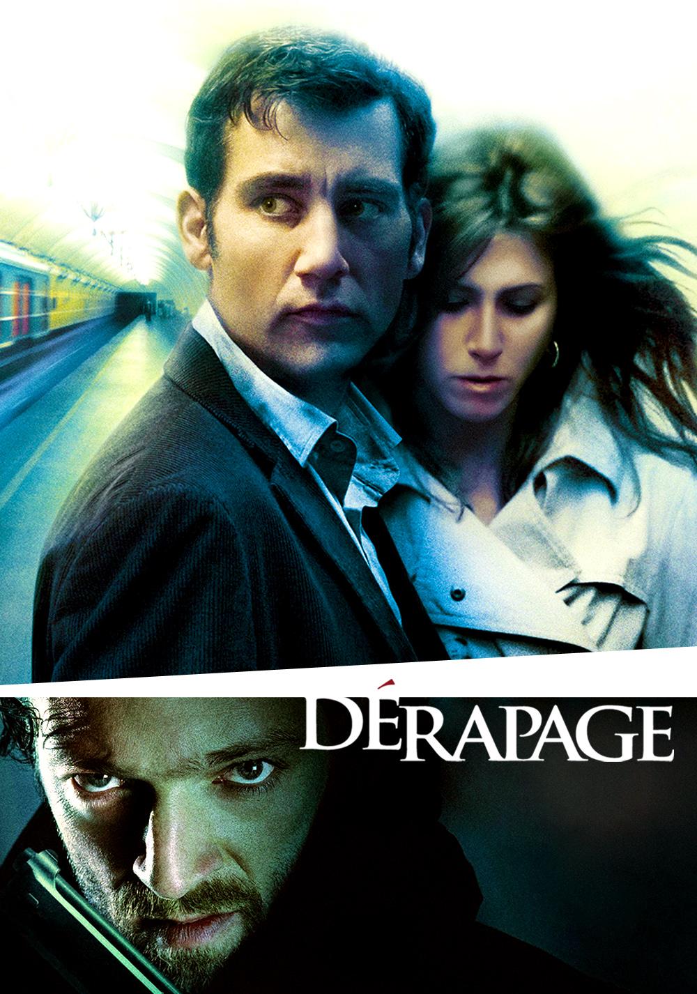 Derailed Movie