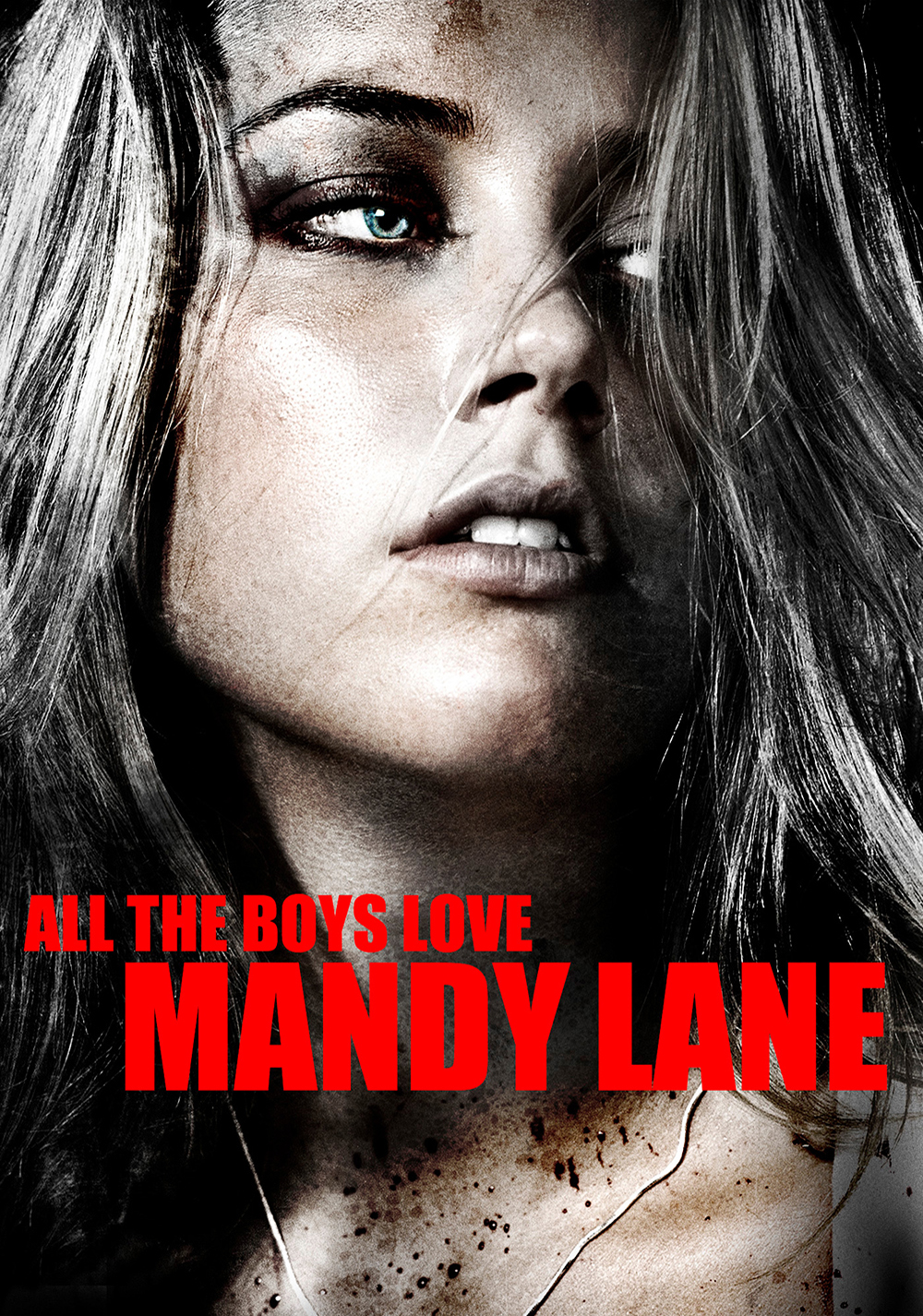 All The Boys Love Mandy Lane Besetzung