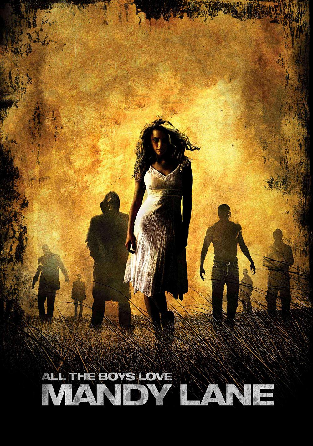 All the Boys Love Mandy Lane ( ) - Soundtracks - IMDb