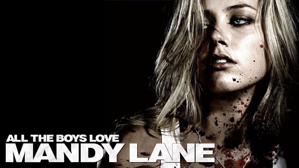 All The Boys Love Mandy Lane Poster All The Boys Love Mandy Lane
