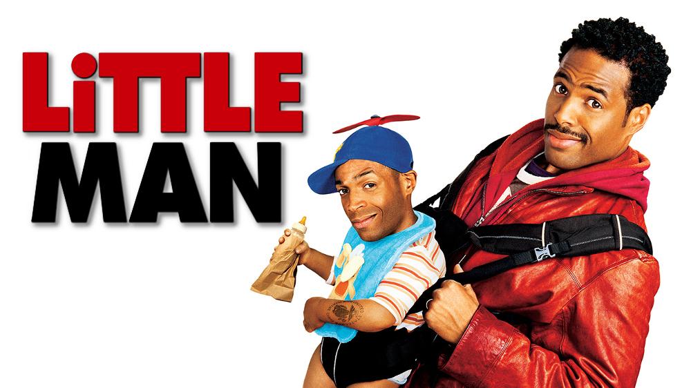 Little Man | Movie fanart | fanart.tv