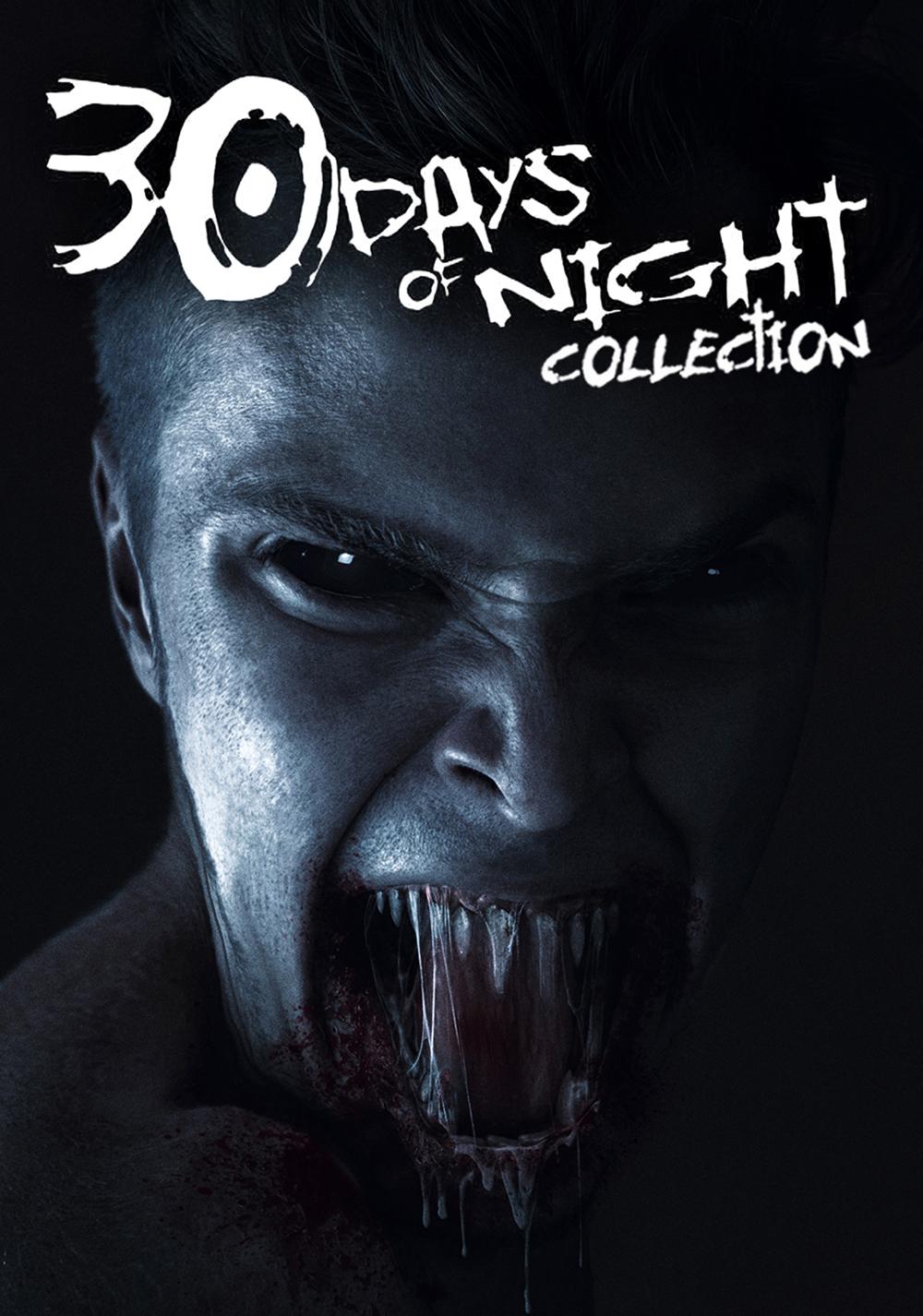 30 Days of Night Collection | Movie fanart | fanart.tv