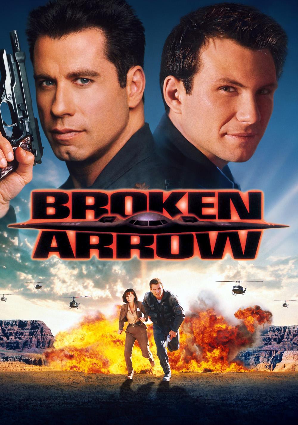 Broken Film