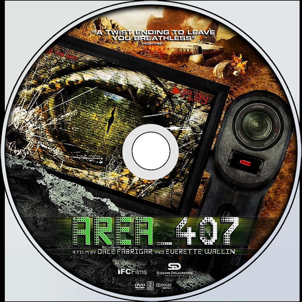 dvd area