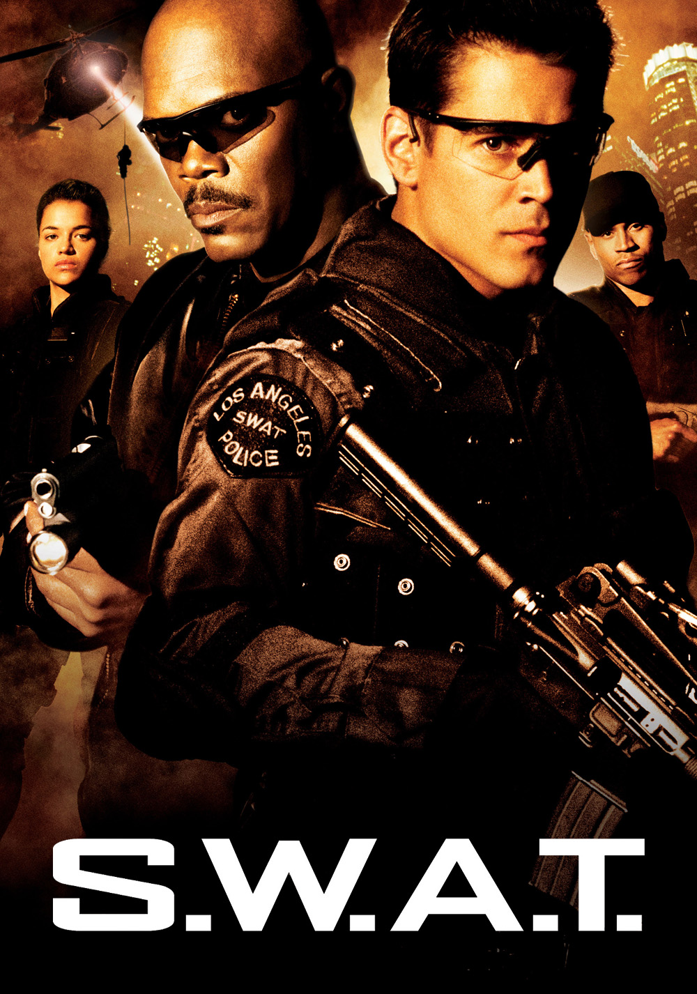 Swat Film
