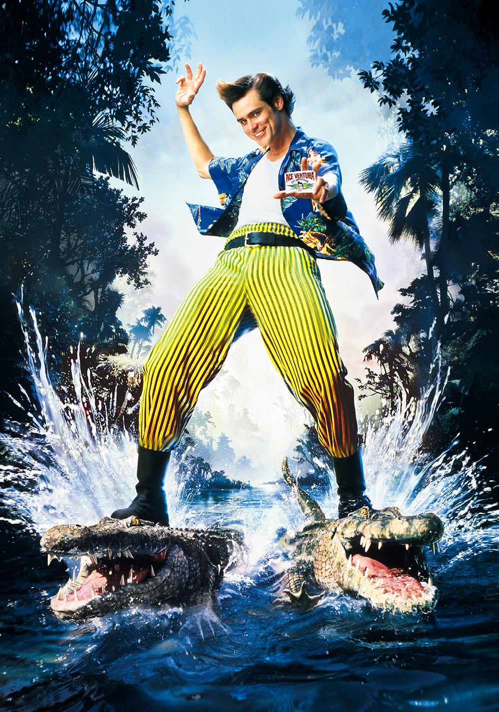 Download Ace Ventura: When Nature Calls full hd movie torrent