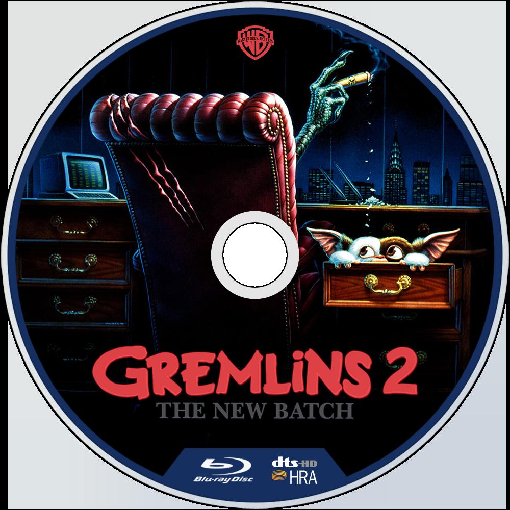 Gremlins 2: The New Batch   Movie fanart   fanart.tv