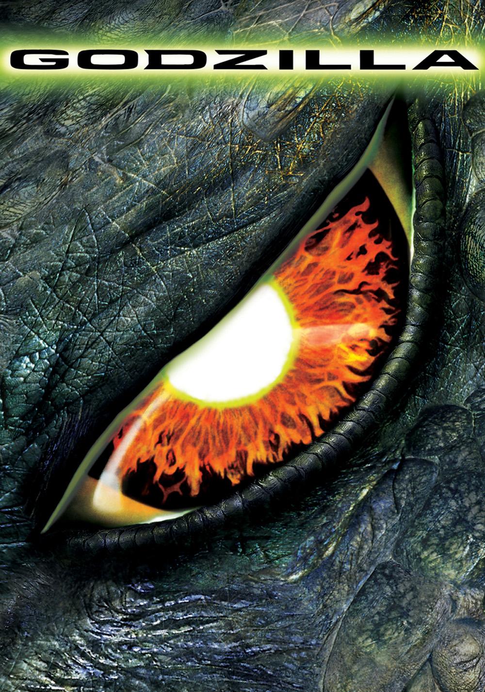 Godzilla | Movie fanart | fanart.tv