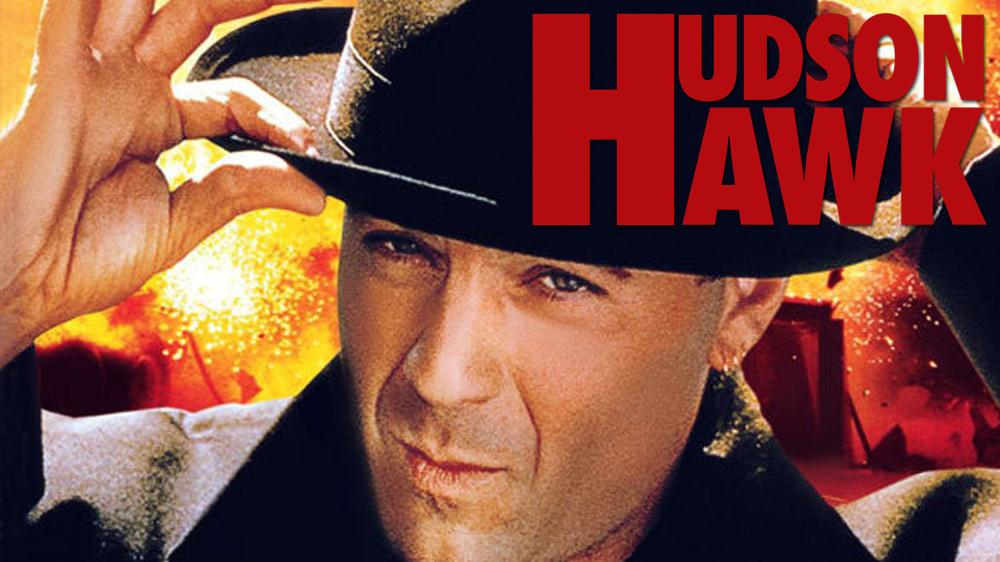 Hudson Hawk | Movie fanart | fanart.tv