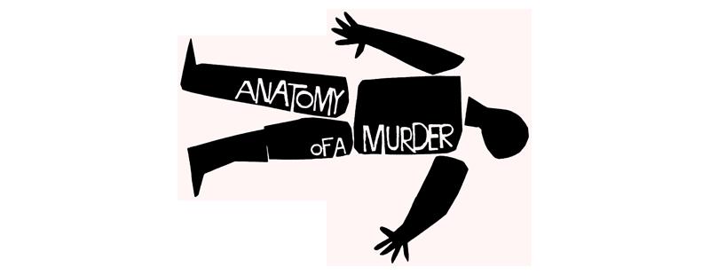 Anatomy Of A Murder Movie Fanart Fanart