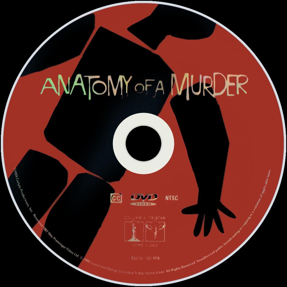 Anatomy of a Murder   Movie fanart   fanart.tv