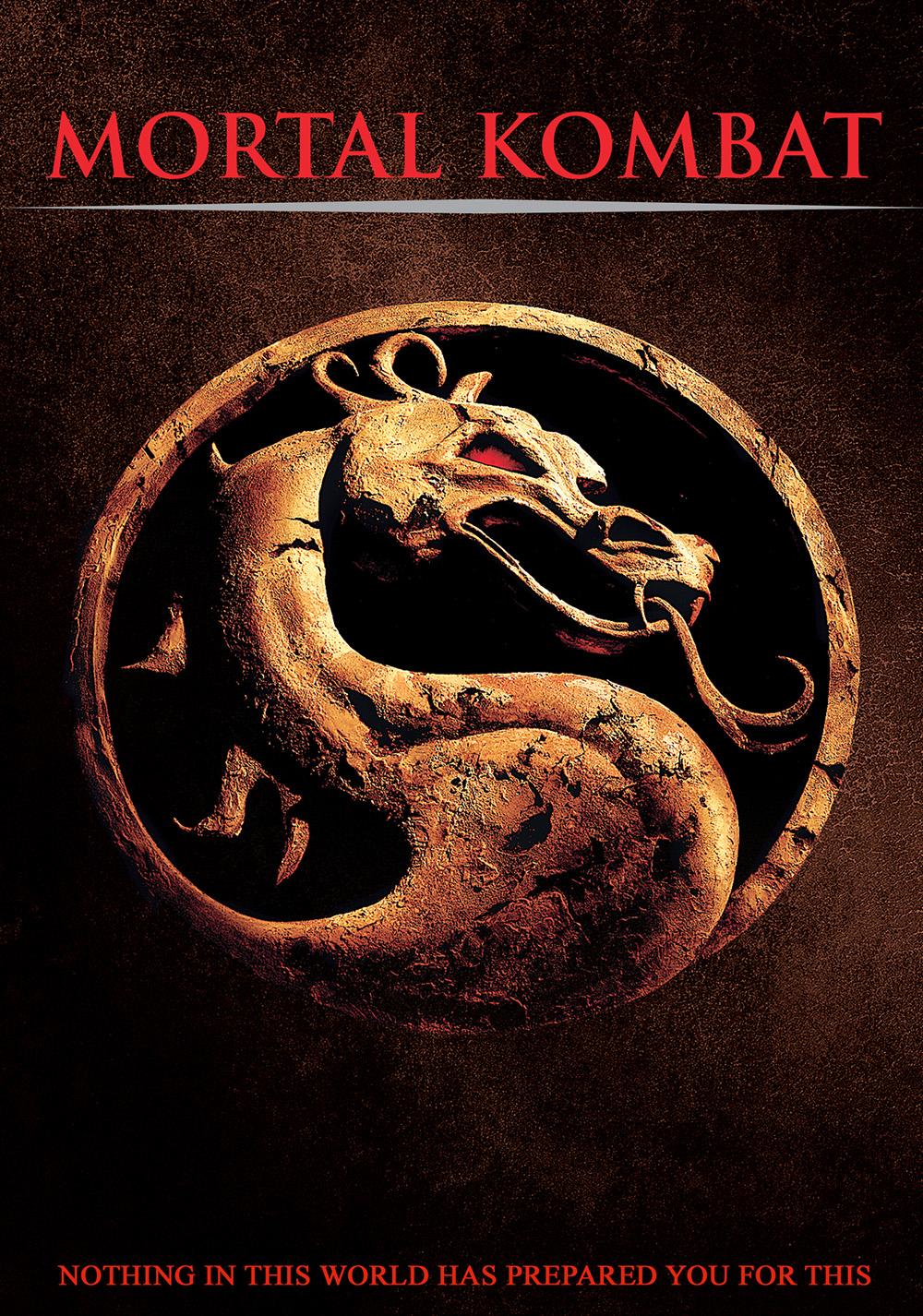 Mortal Kombat   Movie fanart   fanart.tv - photo#29