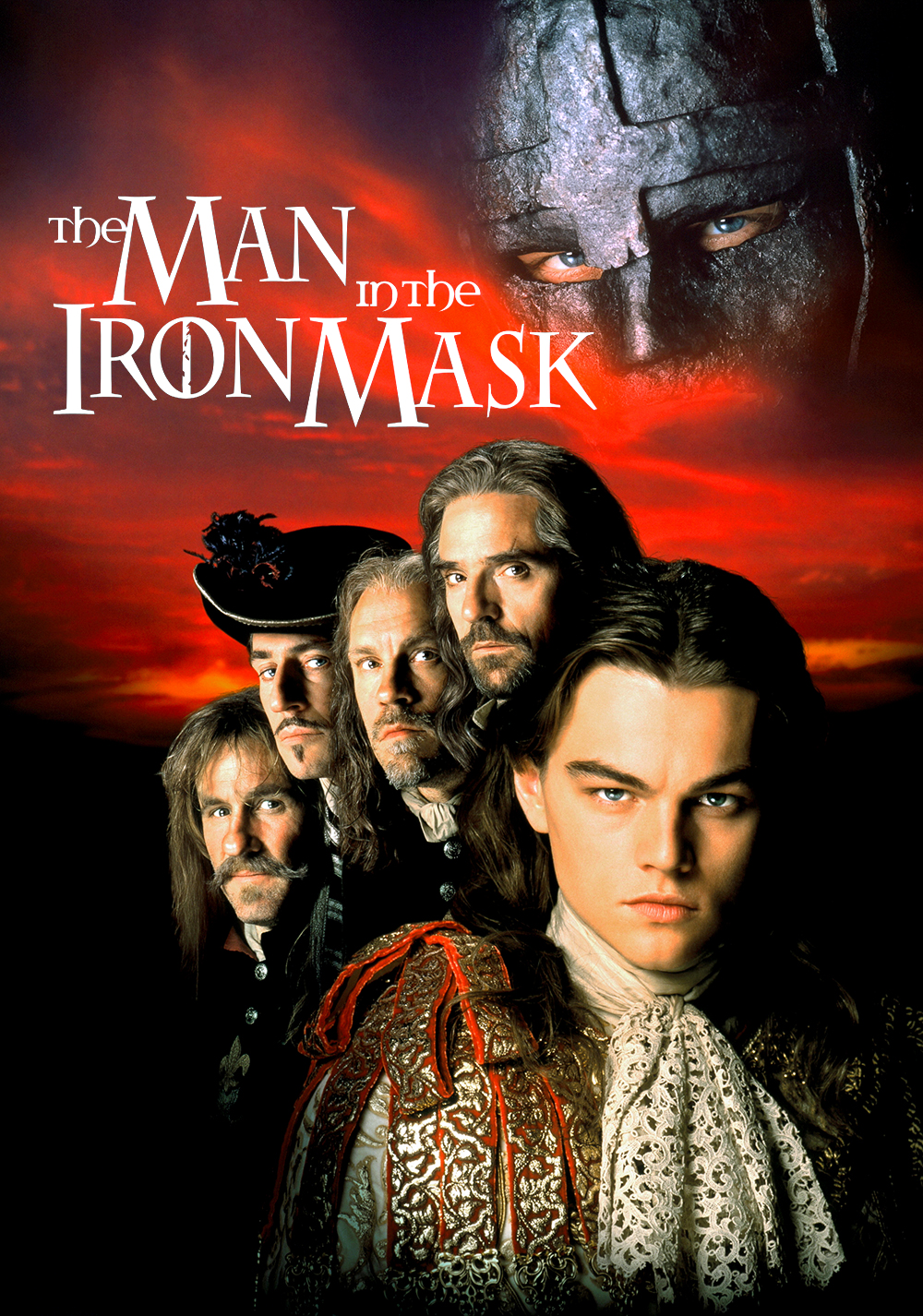 Subtitles the man in the iron mask subtitles english 1cd srt (eng).