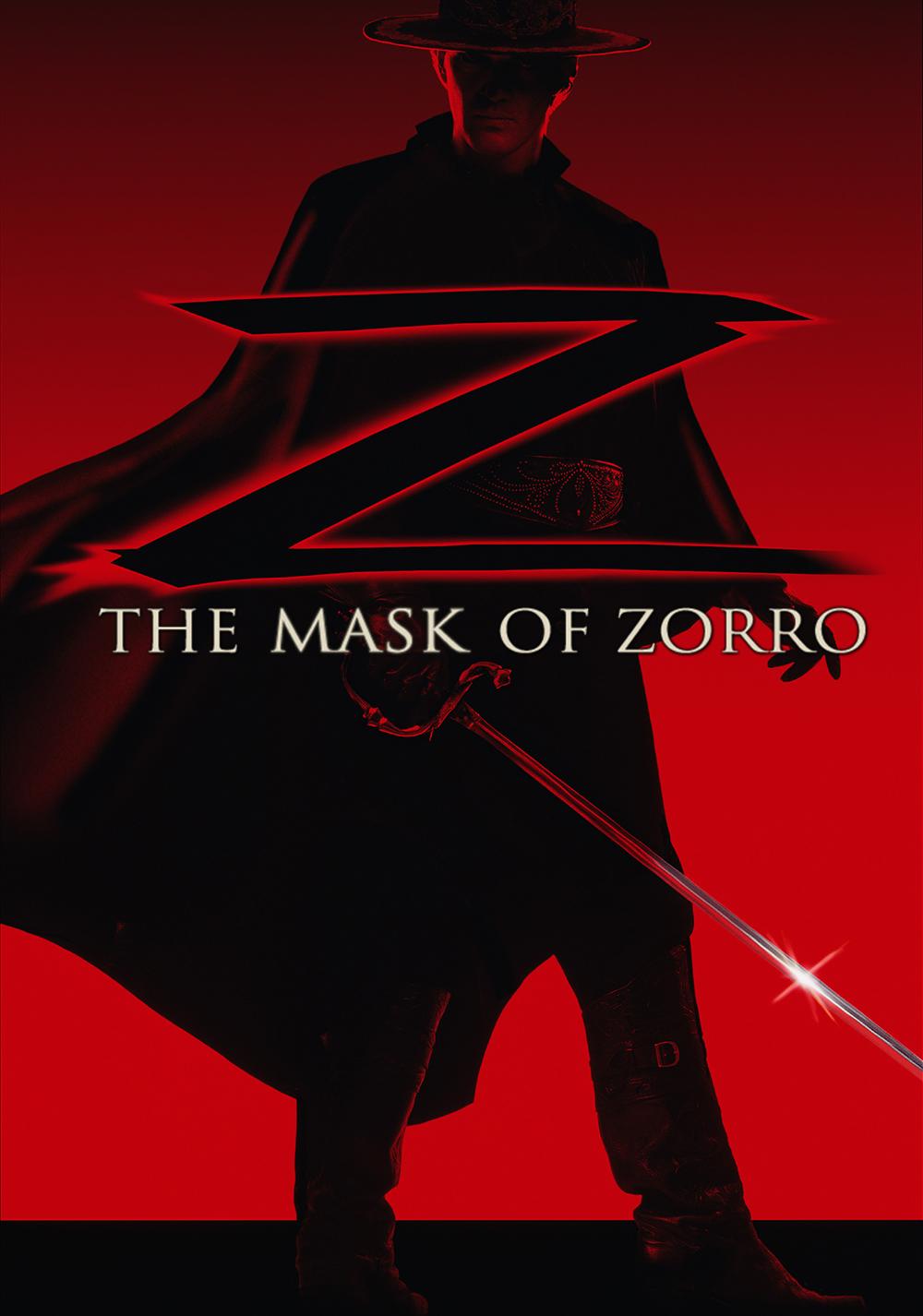 Mask Of Zorro 55