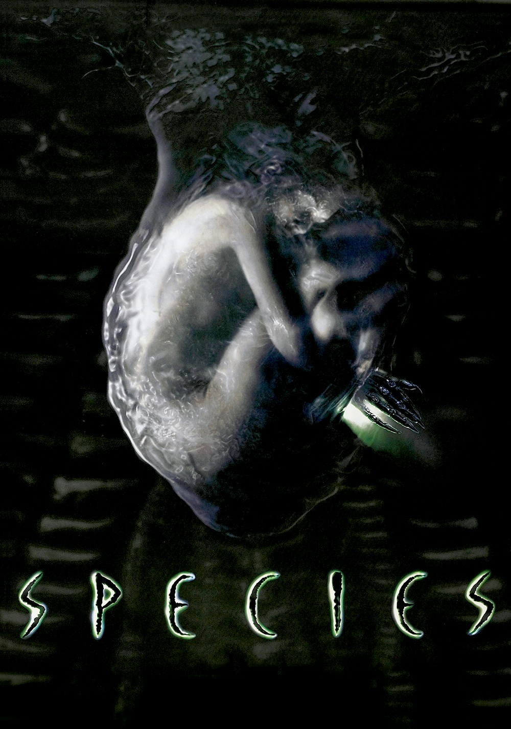 Species | Movie fanart | fanart.tv