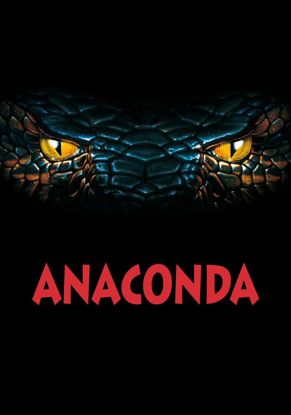 Anaconda 2 Poster Anaconda | Movie fanar...