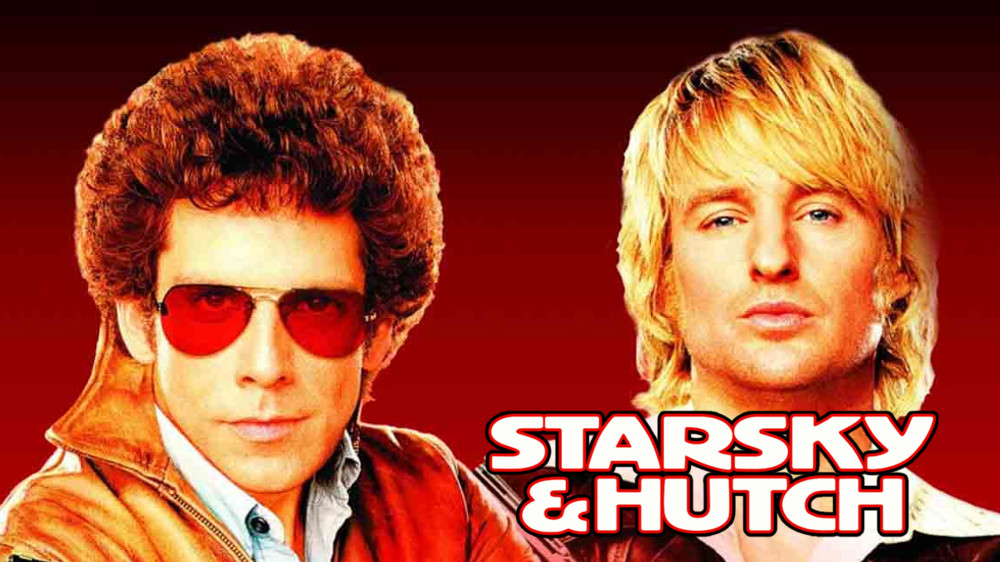 Starsky & Hutch Film