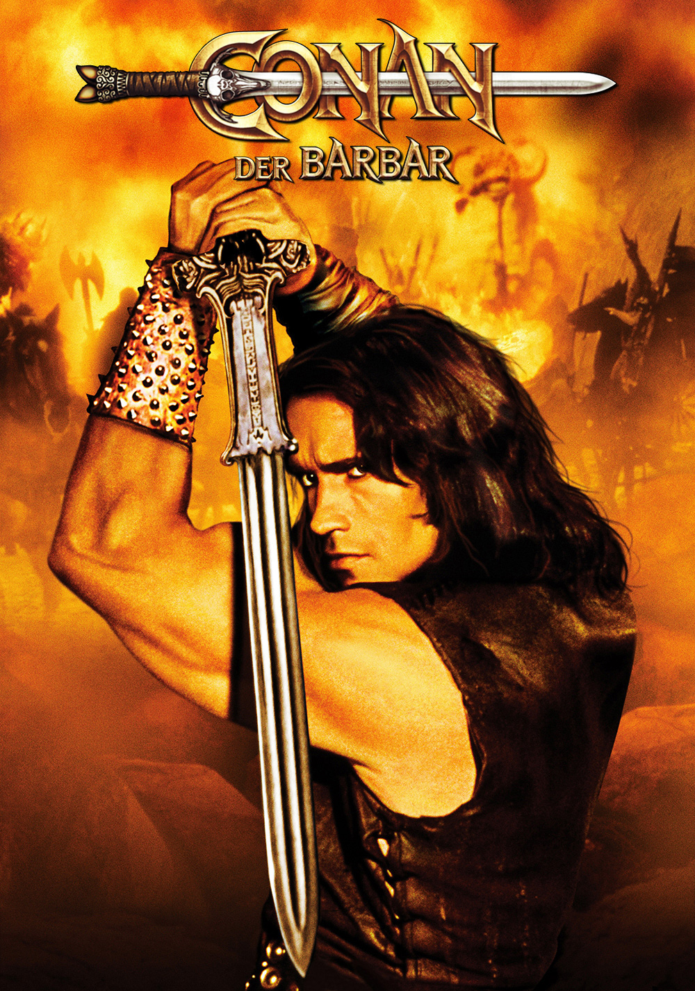 Conan the barbarian stream