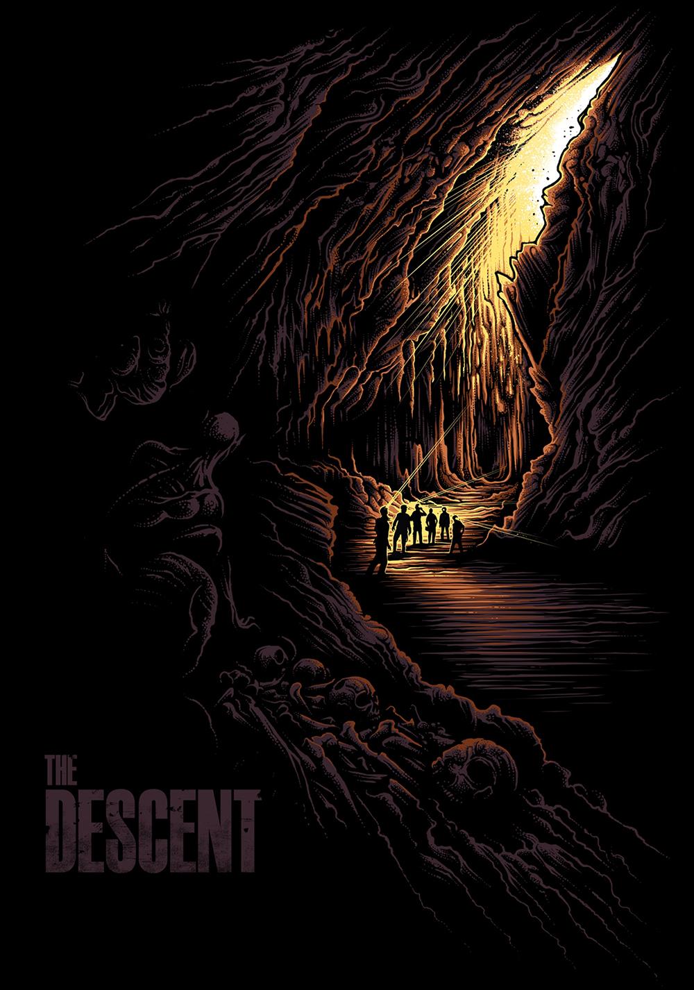 Descent Film