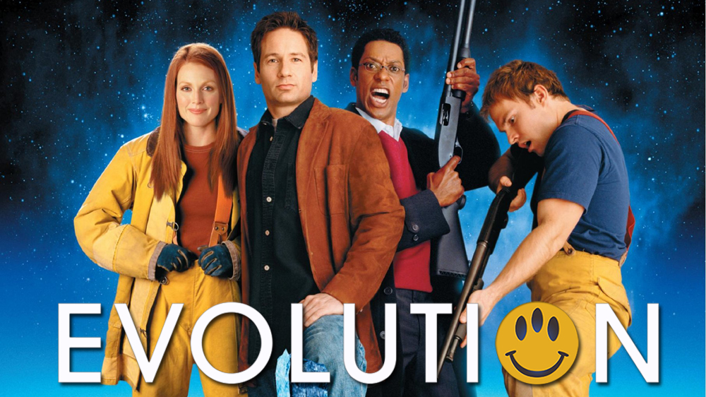 Evolution Film