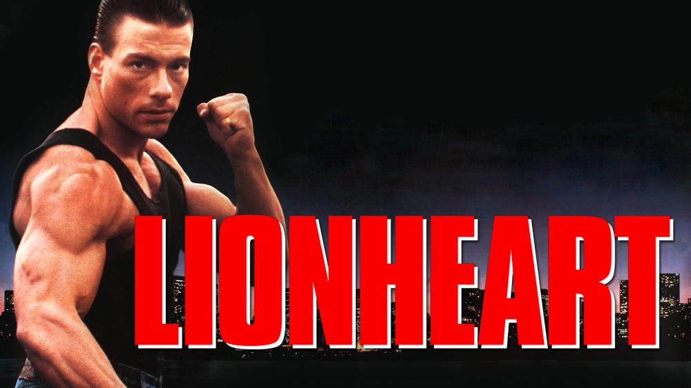 Lionheart Movie Lionheart | Mov...
