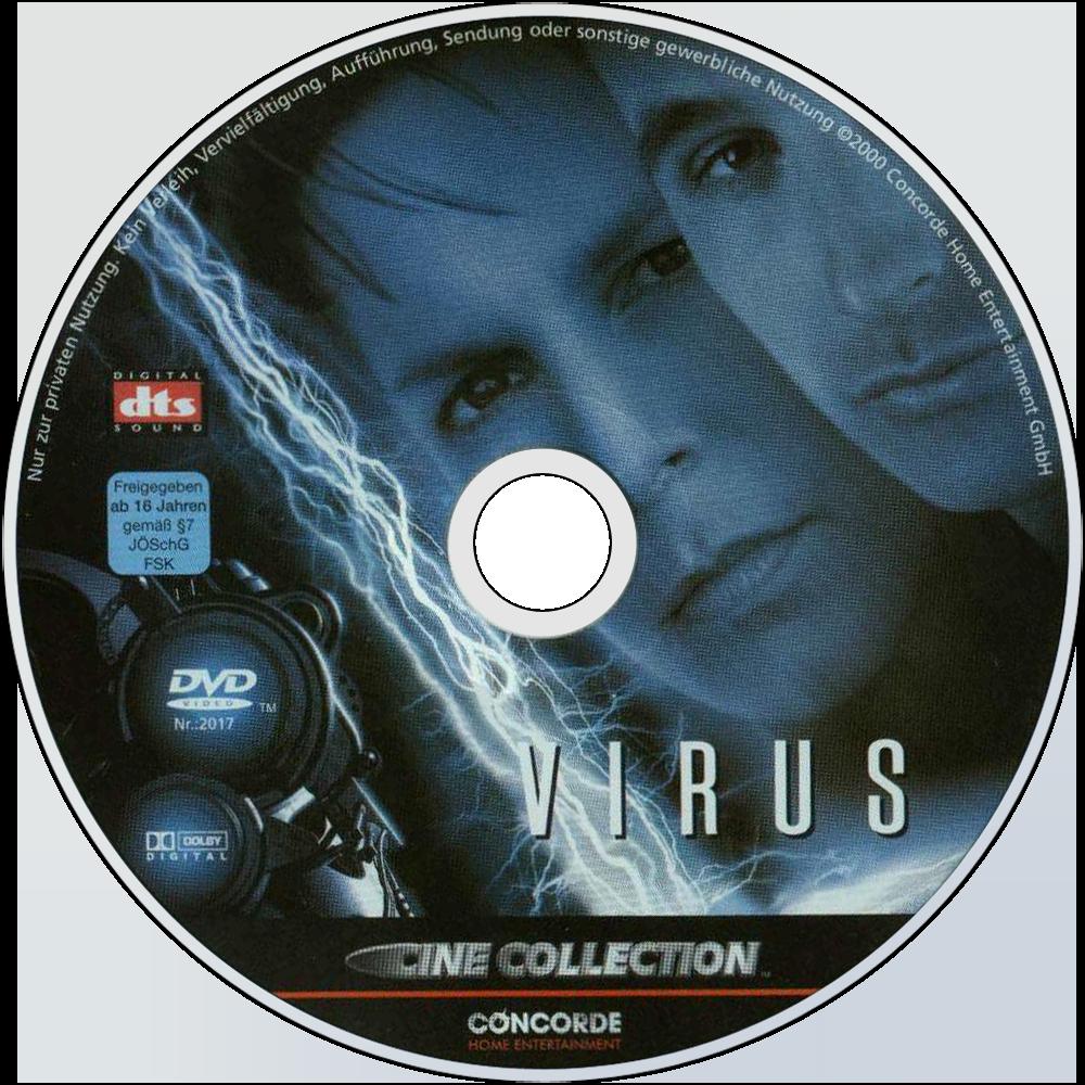 Download Film Virus 1999
