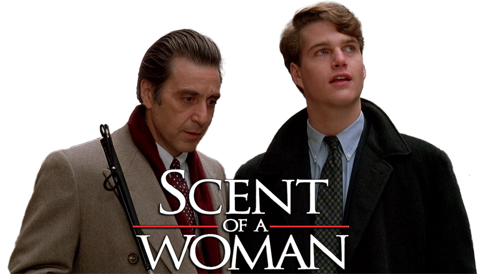 Scent Of A Woman Movie Fanart Fanart