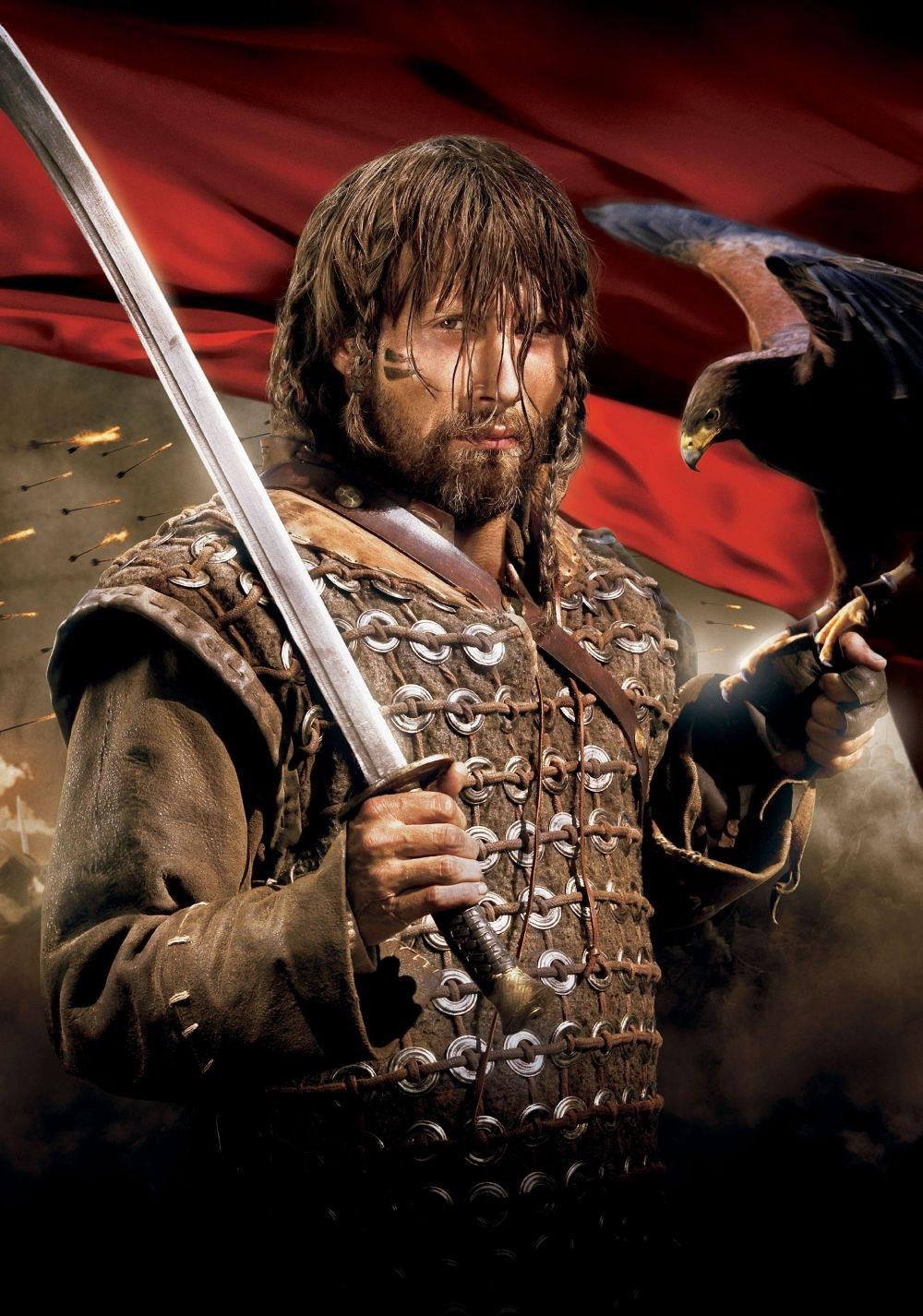 King Arthur Movie Fanart Fanart Tv