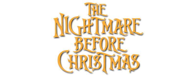 The Nightmare Before Christmas   Movie fanart   fanart.tv
