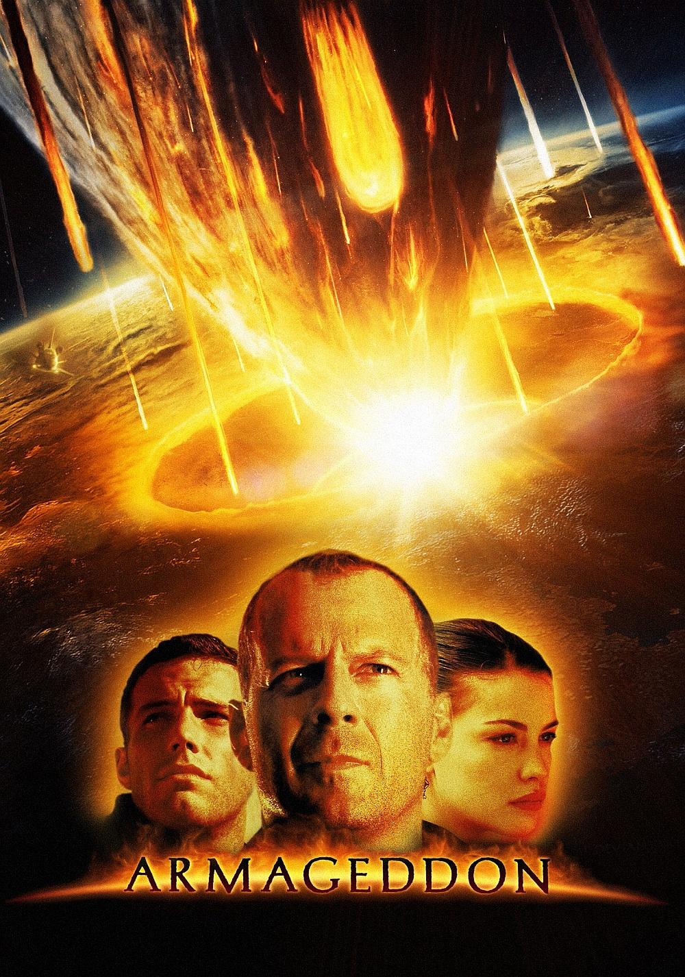Armageddon | Movie fanart | fanart.tv