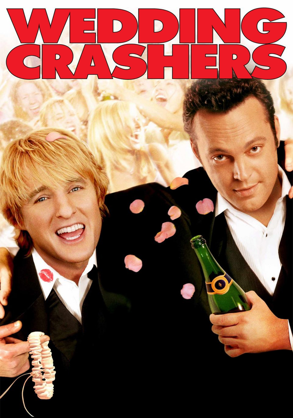 Vince vaughn wedding crashers dating