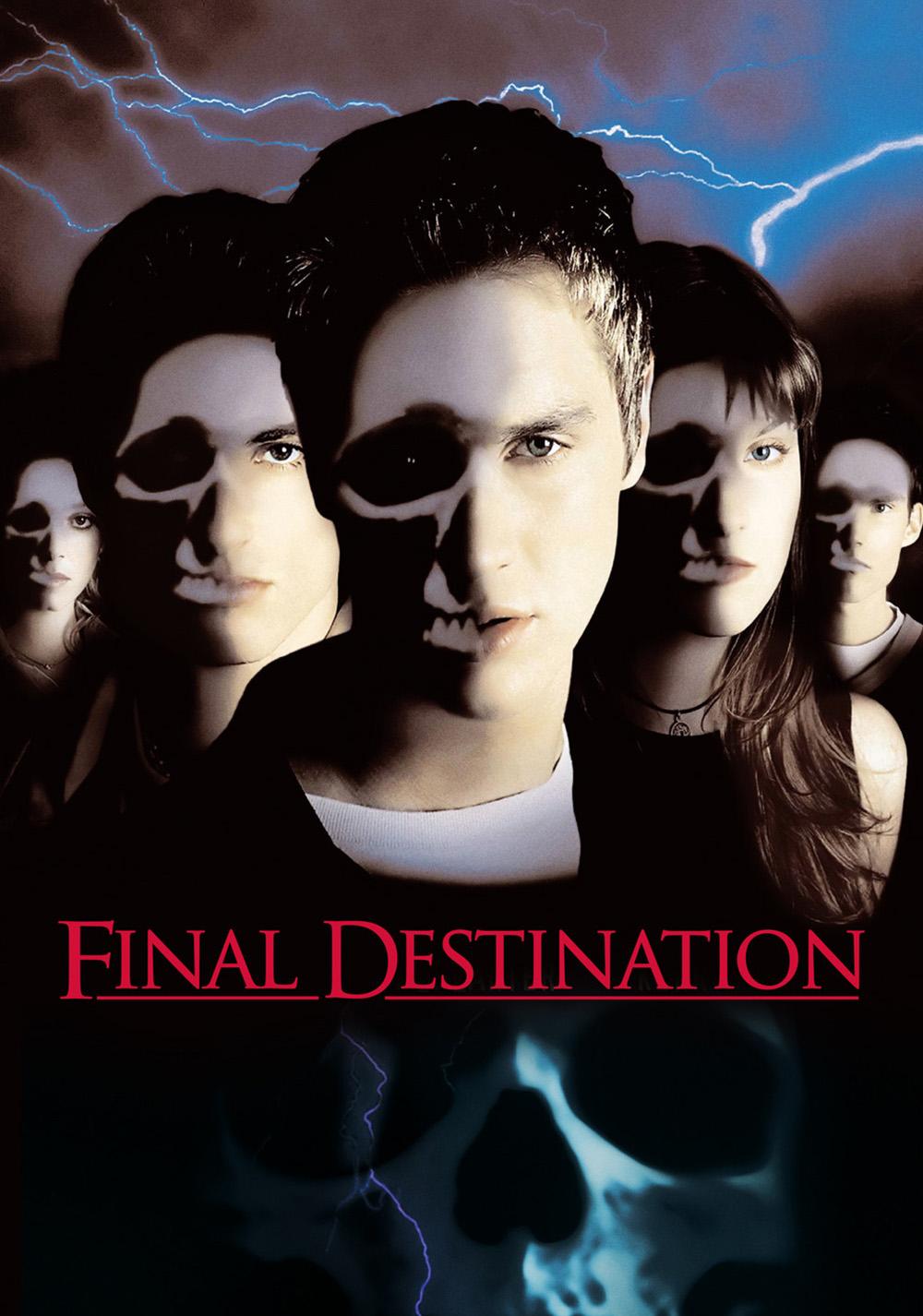 Final Destination 7 Kinostart