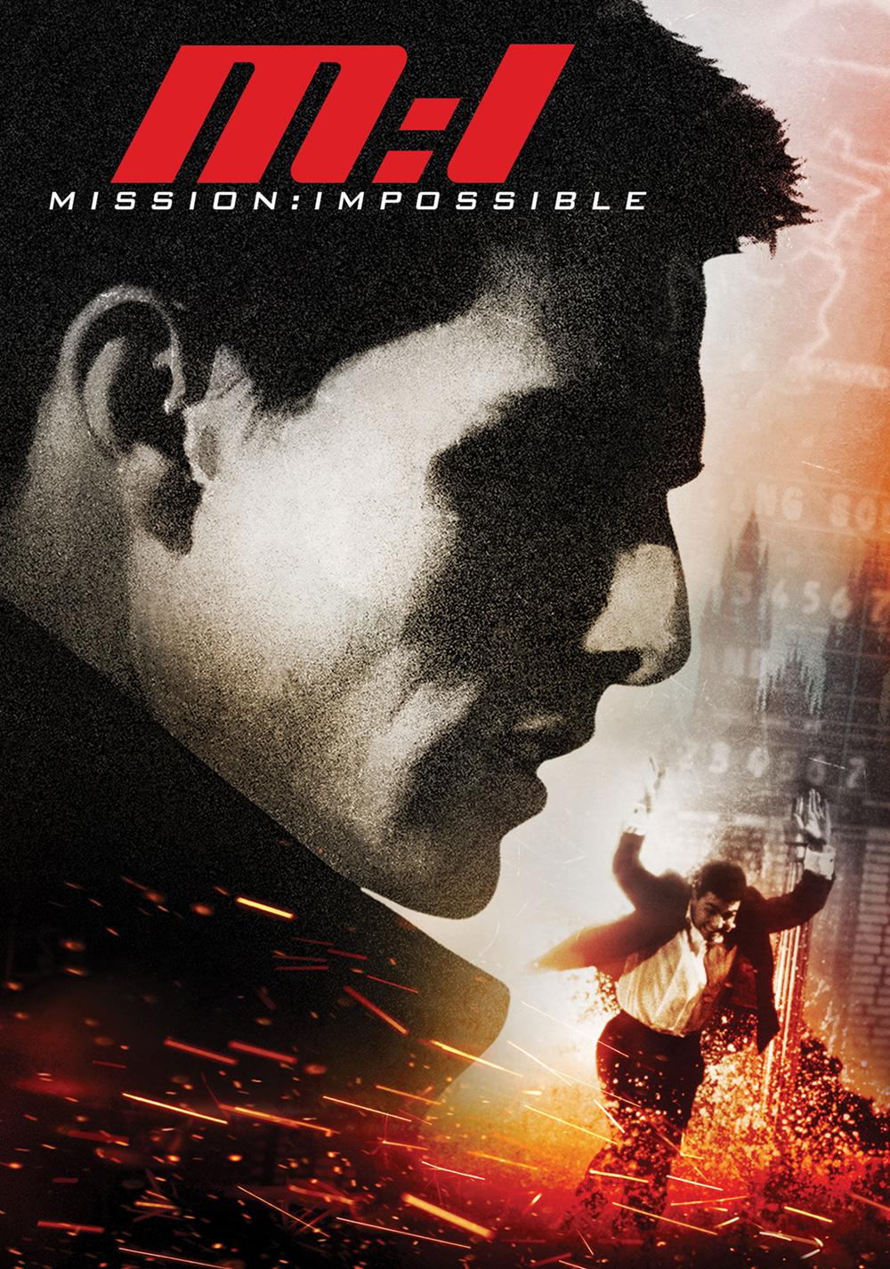 Mission Impossible Filme