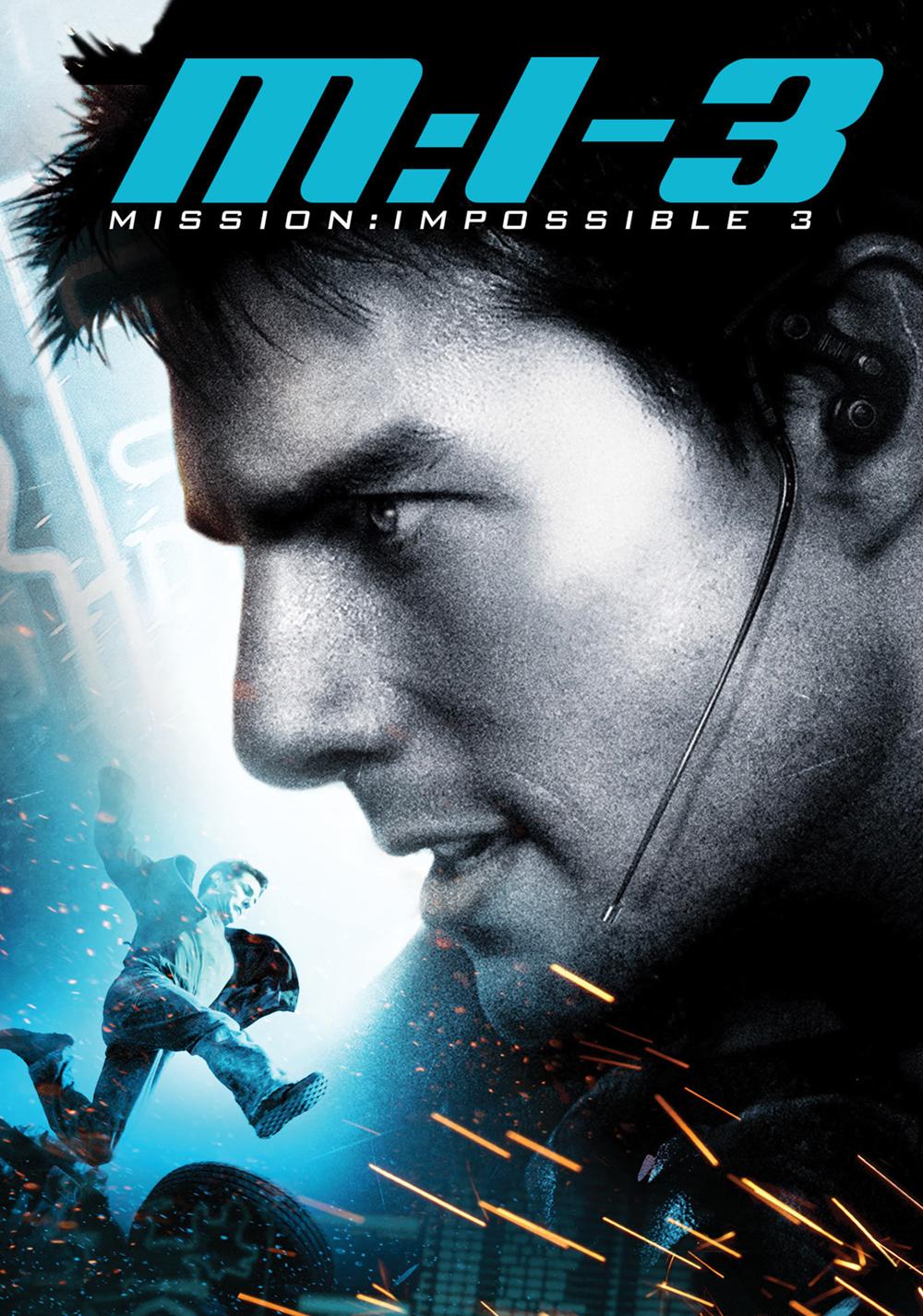 Mission Impossible Kinox