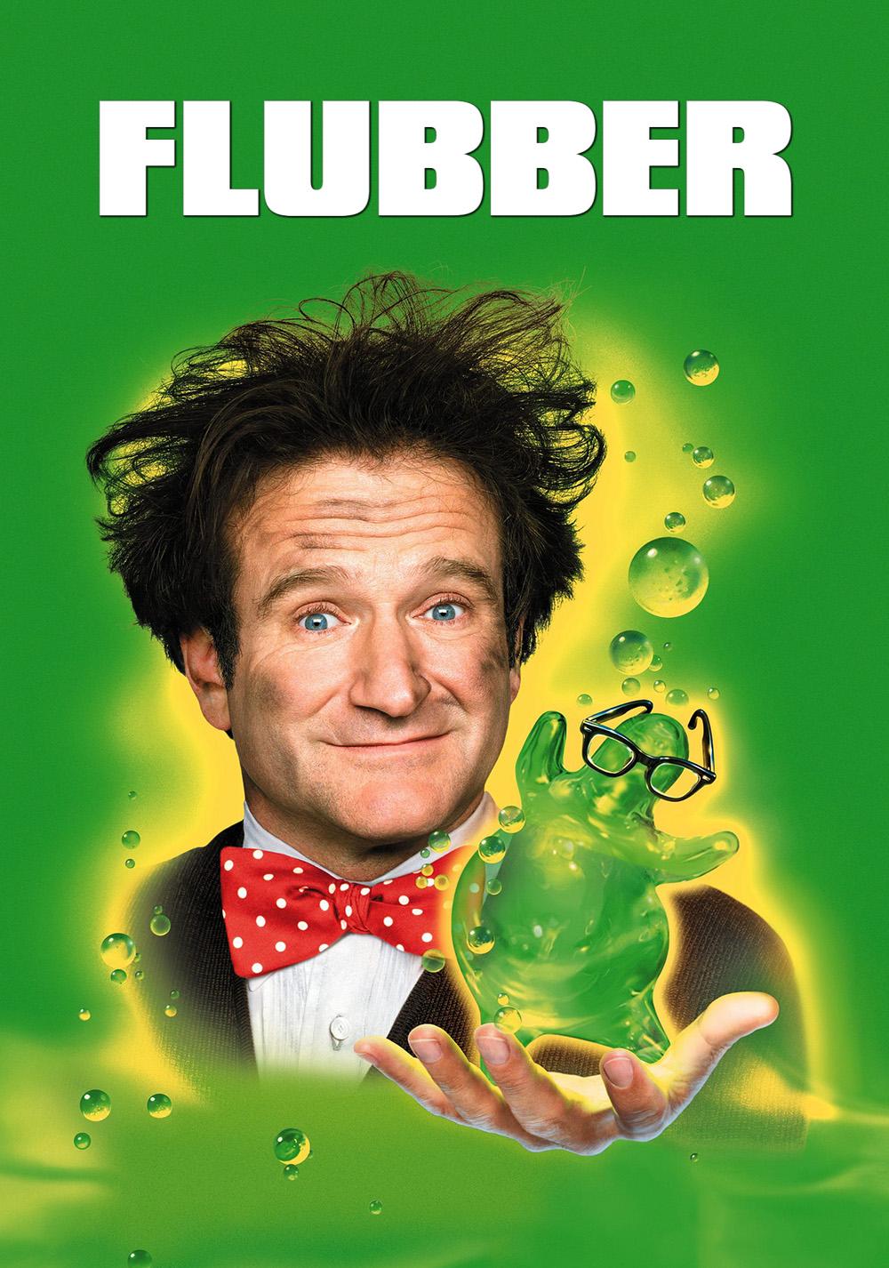 Flubber | Movie fanart | fanart.tv