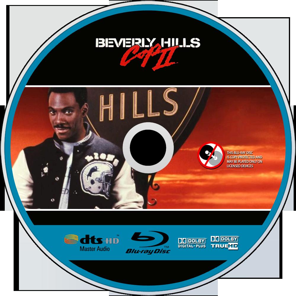 beverly hills cop ii movie fanart fanarttv