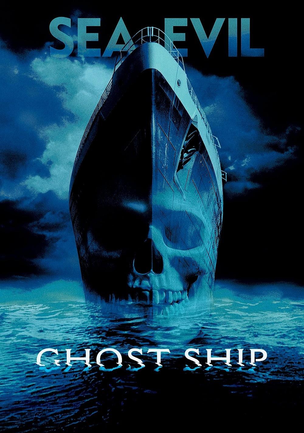 ghost ship stream