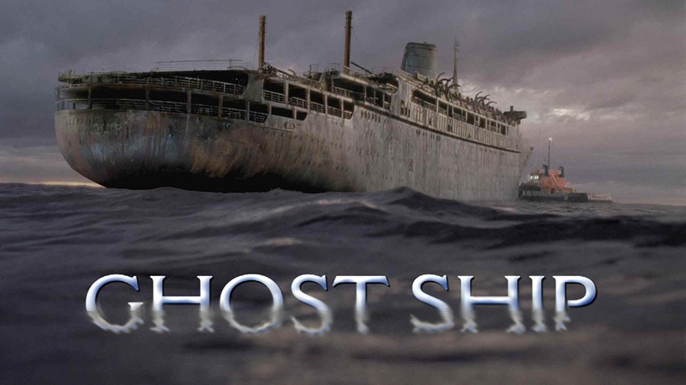 Ghost Ship Stream Kkiste
