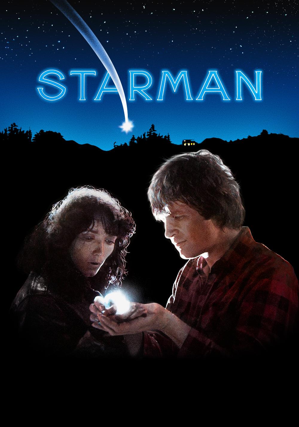 Starman Film