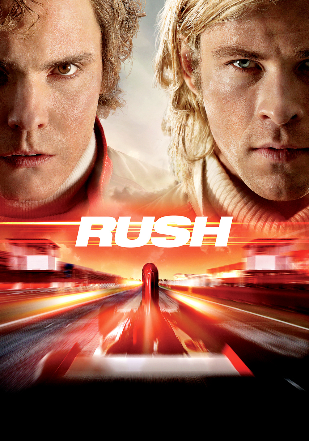rush film