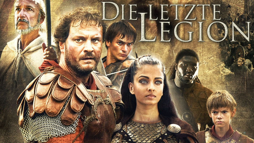 the last legion movie fanart fanarttv