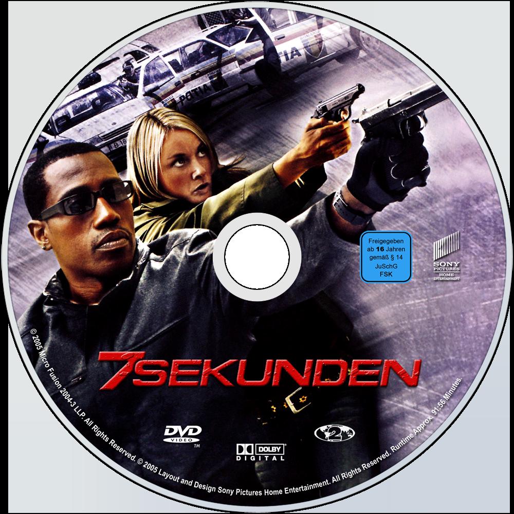 7 Seconds Film