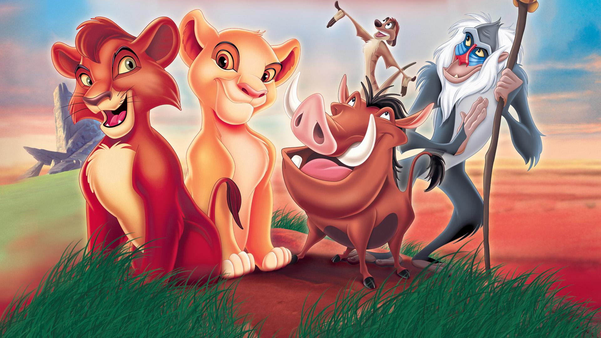 The Lion King - IMDb