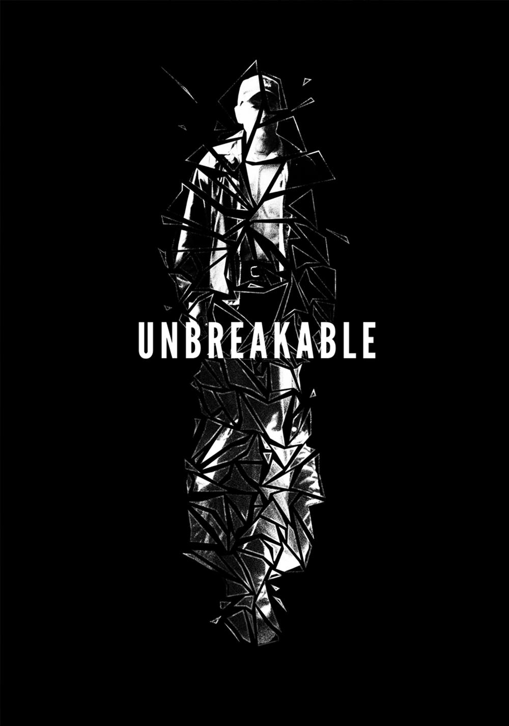 Unbreakable Movie Fanart Fanart Tv