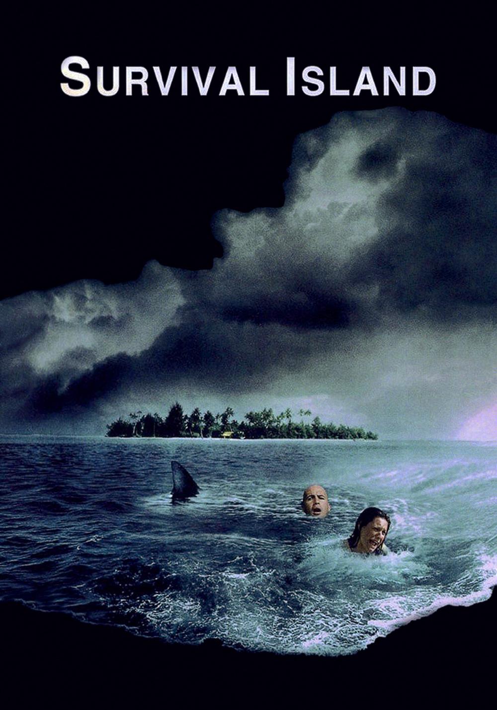 survival island movie fanart fanarttv